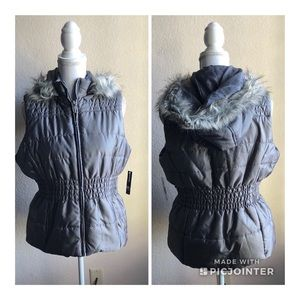 NWT | New Direction Puffer Vest